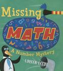 Missing Math: A Number Mystery Cover Image
