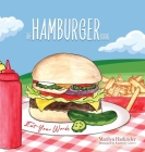The Hamburger Book: Eat Your Words Cover Image