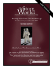 Story of the World, Vol. 4 Activity Book, Revised Edition: The Modern Age: From Victoria's Empire to the End of the USSR Cover Image