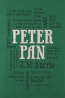 Peter Pan (Word Cloud Classics) Cover Image