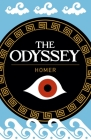 The Odyssey (Classics of World Literature) Cover Image