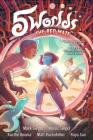 5 Worlds Book 3: The Red Maze Cover Image