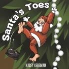 Santa's Toes Cover Image