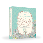The Promises of God Creative Journaling Bible Cover Image