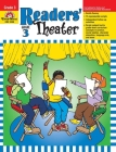Readers' Theater Grade 3 Cover Image