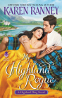 My Highland Rogue Cover Image