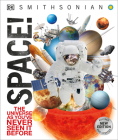 Knowledge Encyclopedia Space!: The Universe as You've Never Seen It Before Cover Image