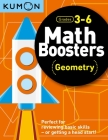 Math Boosters Geometry G3-6 Cover Image