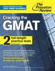 Cracking the GMAT Cover Image