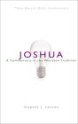 Nbbc, Joshua: A Commentary in the Wesleyan Tradition (New Beacon Bible Commentary) Cover Image