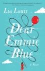 Dear Emmie Blue: A Novel Cover Image