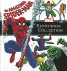 The Amazing Spider-Man Storybook Collection Cover Image