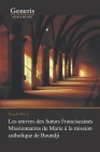 Les oeuvres des Soeurs Franciscaines Missionnaires de Marie à Boundji Cover Image
