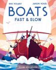 Boats: Fast & Slow Cover Image