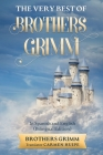 The Very Best of Brothers Grimm In Spanish and English (Translated) Cover Image
