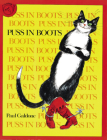 Puss in Boots (Paul Galdone Classics) Cover Image