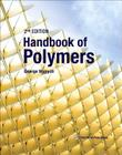 Handbook of Polymers Cover Image