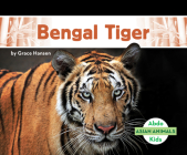 Bengal Tiger Cover Image