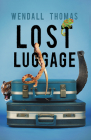 Lost Luggage (Cyd Redondo Mysteries #1) Cover Image