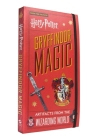 Harry Potter: Gryffindor Magic: Artifacts from the Wizarding World (Harry Potter Collectibles, Gifts for Harry Potter Fans) (Ephemera Kit) Cover Image