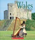Wales (Enchantment of the World) (Library Edition) Cover Image
