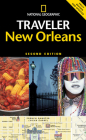 National Geographic Traveler: New Orleans Cover Image