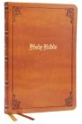 Kjv, Thinline Bible, Large Print, Vintage Series, Leathersoft, Tan, Red Letter, Comfort Print: Holy Bible, King James Version Cover Image