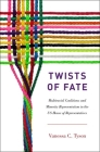 Twists of Fate: Multiracial Coalitions and Minority Representation in the US House of Representatives Cover Image