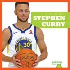 Stephen Curry (In the Spotlight) Cover Image