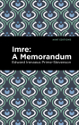 Imre: A Memorandum Cover Image