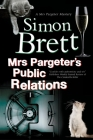 Mrs Pargeter's Public Relations Cover Image
