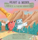 Heart & Mind: Meet A New Friend Cover Image