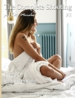 The Complete Shooting #01: Boudoir with Nerea Nieto Cover Image