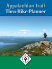 Appalachian Trail Thru-Hike Planner Cover Image