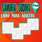 Libro de Sudokus Samurai para Adultos Fácil: Libro de rompecabezas para dar forma a su cerebro / Libro de actividades para adultos / Rompecabezas de S Cover Image