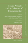 General Principles and the Coherence of International Law (Queen Mary Studies in International Law #37) Cover Image