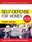 Self-Defense for Women: Fight Back Cover Image