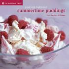 Good Old-Fashioned Summertime Puddings Cover Image