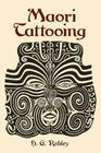 Maori Tattooing (Dover Pictorial Archives) Cover Image