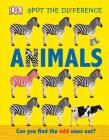 Spot the Difference: Animals Cover Image