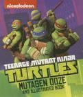 Teenage Mutant Ninja Turtles: Mutagen Ooze and Illustrated Book (RP Minis) Cover Image