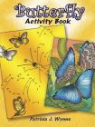 Butterfly Activity Book (Dover Children's Activity Books) Cover Image