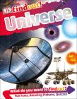 DKfindout! Universe (DK findout!) Cover Image