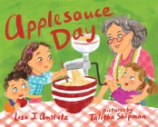 Applesauce Day Cover Image