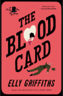 The Blood Card (Magic Men Mysteries) Cover Image