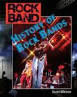 History of Rock Bands Cover Image