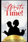 Write On Time Cover Image