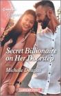 Secret Billionaire on Her Doorstep Cover Image