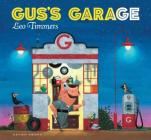 Gus's Garage Cover Image