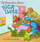 The Berenstain Bears: Sick Days Cover Image